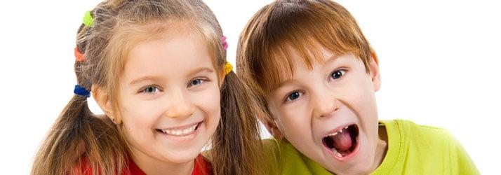 Chiropractic Vernon BC Children