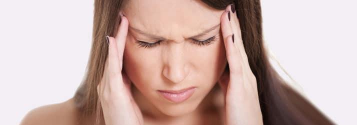 Chiropractic Vernon BC Head Pain