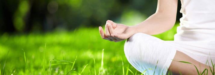 Chiropractic Vernon BC Meditation
