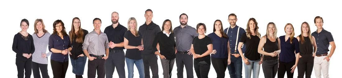 Chiropractic Vernon BC Arise Team